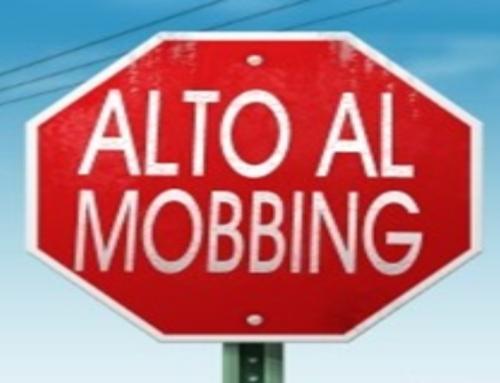 Cómo prevenir el Mobbing
